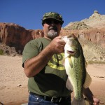 CHRIS 4#+ LM Lake Powell