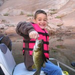 Hayden nice 2.1#er SM 003 Lake Powell