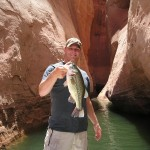 SEAN 4# LM LAKE POWELL