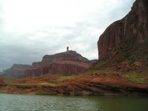 ROCK CREEK-LAKE POWELL