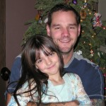 TAYLER & PAUL - DAUGHTER & DADDY