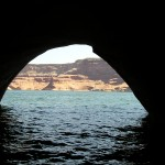 WATER CAVE-ROCK CREEK LAKE POWELL