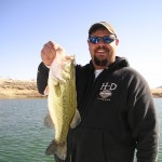 DAVE lots of nice LM that day-Lake Powell