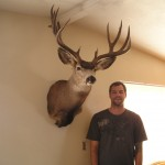 "PAUL & 30"" MULEY"