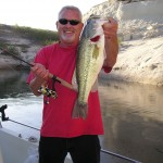 CAPT. MIKE 5.5# LM LAKE POWELL