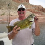 NELS 5.0 Smallmouth-Lake Powell