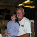 TAY & PAPPA (CAPT.) MIKE