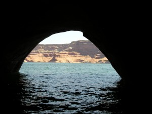 WATER CAVE-ROCK CREEK-LAKE POWELL